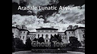 Ghost Hunting *Aradale Asylum*