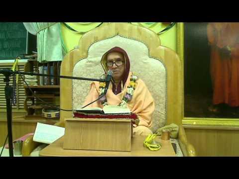 Шримад Бхагаватам 3.32.41-43 - Ванинатха Васу прабху
