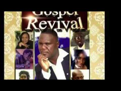 Revival Mix, Gospel (I do not own the rights to this music)