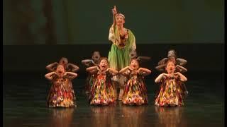 wfl的第五十五屆 舞蹈節 優勝者頒獎禮相片