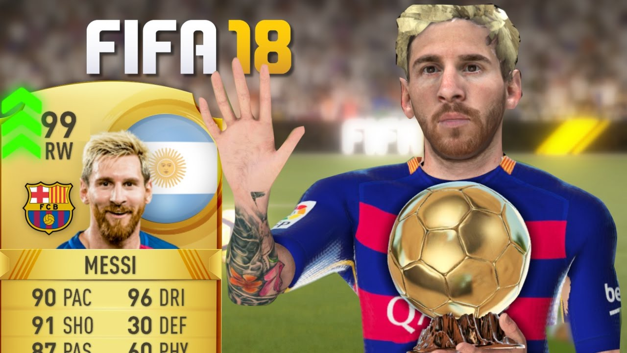 Fifa  Fc Barcelona All Players Ratings Prediction Ft Messi Suarezneymar Etc