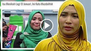 Pernikahan Muzdalifah Dan Ustad Abie Ditentang Istri - Cumicam 06 Januari 2017