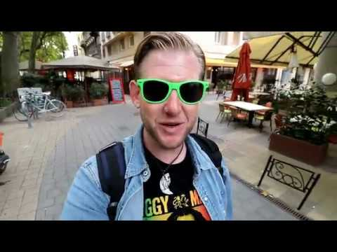 #420 (9/30/2017) BUDAPEST : Zsa Zsa Gabor's House, Heroes Square, and We Fly Home to Trouble!!!