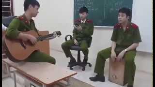 Hương Đêm Bay Xa (cover) - By Dương Quốc Bảo