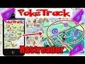 Rastreadores Funcionando! Como configurar o novo Poketrack no Pokémon GO