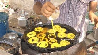 Authentic jalebi recipe | how to make perfect HALWAI JALEBI RECIPE by roadside vendor | street food