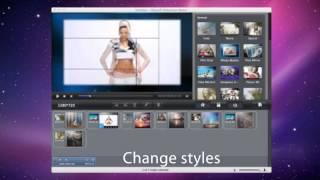 iSkysoft Slideshow Maker for Mac - Make Slideshow Movies That Impress Everyone