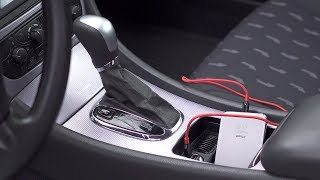 Praktische Gadgets für das Auto! - Techniklike
