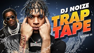 🌊 Trap Tape #44   April 2021   Best New Rap Songs   Hip Hop DJ Mix   DJ Noize Mixtape