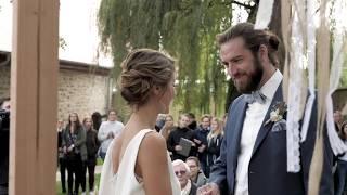 """Trailer zur Hochzeitsmesse """"SayYes!tival"""" in Würzburg am 17.03.2019"""