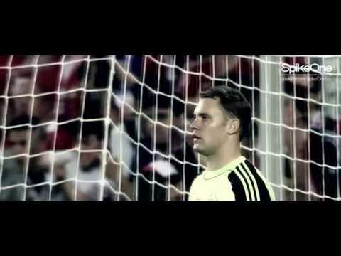 FC Bayern 2:2 (5:4) Chelsea FC • UEFA Super Cup 2013
