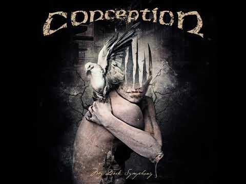Conception - My Dark Symphony Mp3