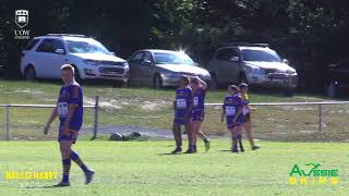 2018 IDRL IPW Opens Round 14 Highlights - Bomaderry Swamp Rats Vs Windang Pelicans