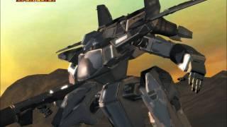 GunGriffon Blaze OST- Guam
