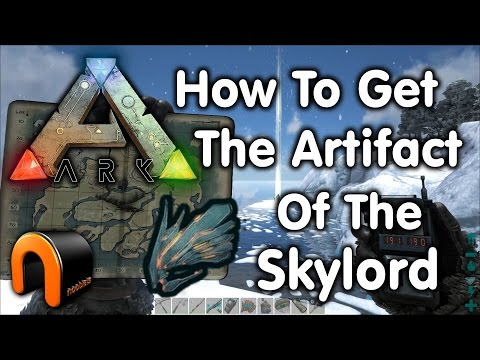 Ark The Artifact of the Skylord
