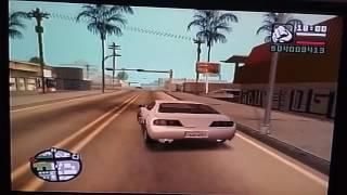 Cara membuat mobil balap GTA SA