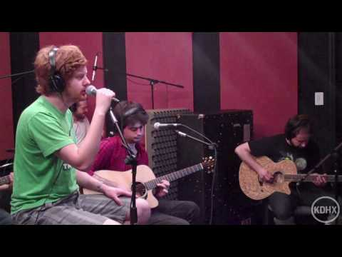 """The Most Serene Republic """"Jelly Chamber"""" 5/23/10 (HD)"""