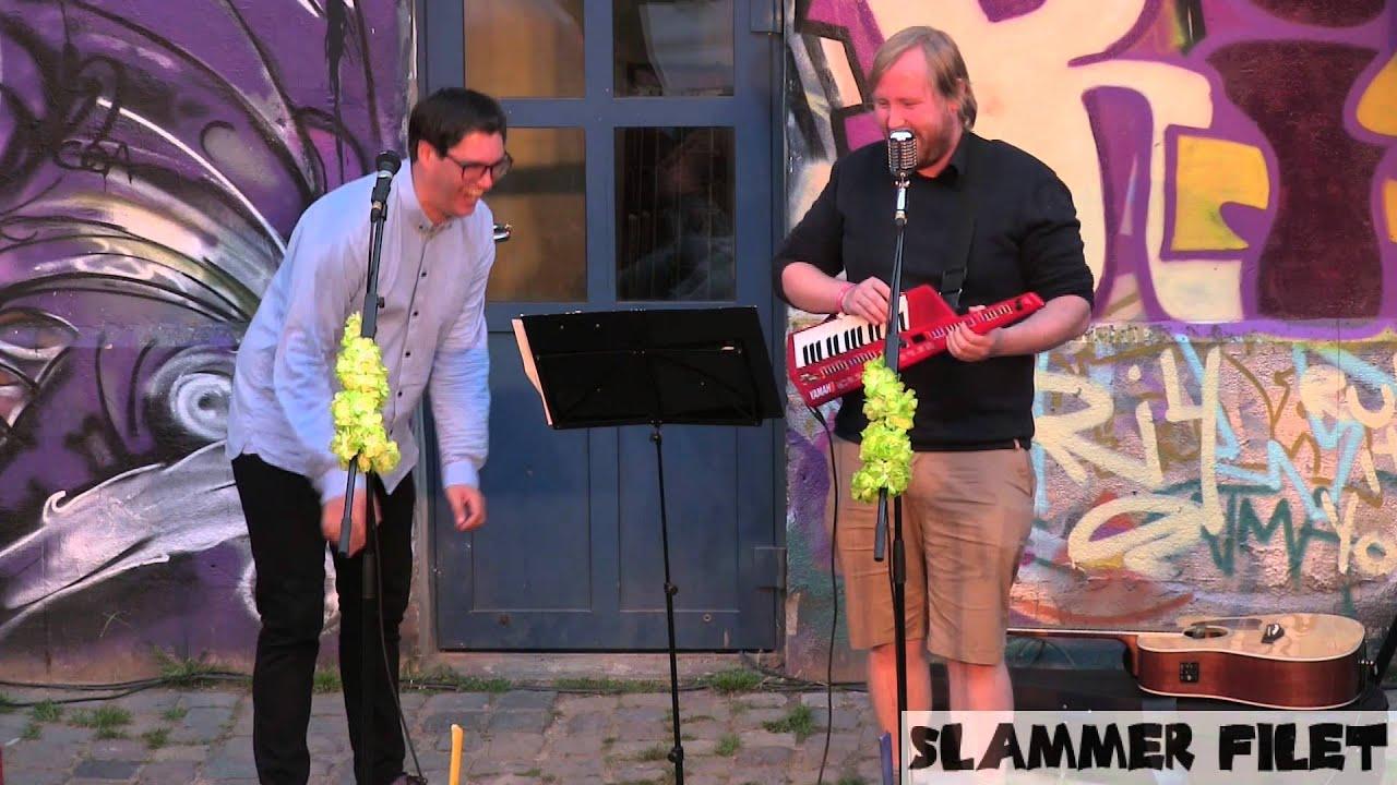 The Fuck Hornisschen Orchestra - Sachsen