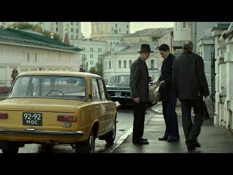 Мосгаз. Новое дело майора Черкасова. Трейлер (2019) Про СССР.