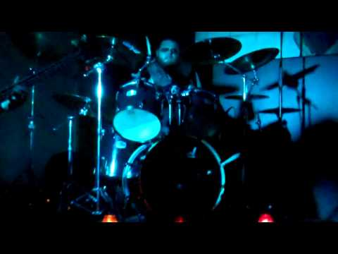 Mysophilia-Lucifer and Liquor, live @ November Coming Fire Fest, 11/8/13