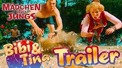 Jetzt als Download erhätlich! - Bibi & Tina MÄDCHEN GEGEN JUNGS KINOFILM 3