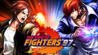 the king of fighters 97 Neo Geo no PS Vita