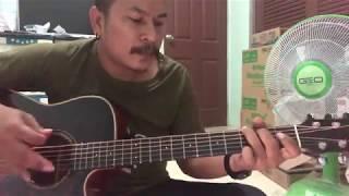 ต่อจากนี้ - 7Days Crazy [cover] by ชิน นักดนตรี