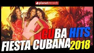 CUBA HITS 2018 🇨🇺 FIESTA CUBANA 2018 🎉🎉 1:18 Hour MEGA MIX ► LA MUSICA PARA TU FIESTA!