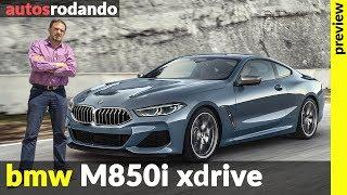 BMW  M850i 2019 ► El Famoso Serie 8 ya esta en Colombia