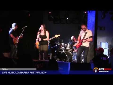 TAGUA - LIVE MUSIC LOMBARDIA FESTIVAL