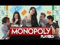 Download Video Types of Monopoly Players