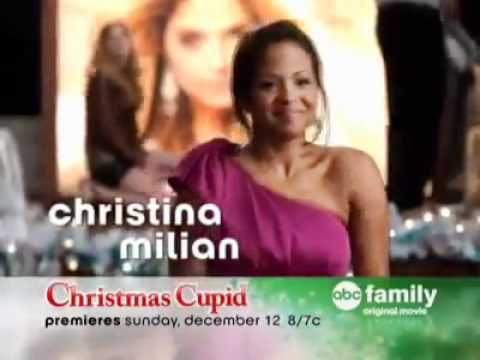 Christmas Cupid - ABC Family - trailer.mp4