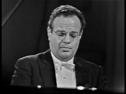 "Julius Katchen plays Schubert - ""Wanderer - Fantasie"", D760 (1967)"