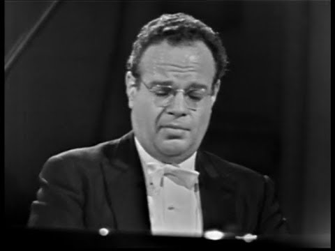 Julius Katchen plays Schubert -