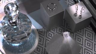 We're Obsessed: Arctic Brilliance Canadian Diamond Collection