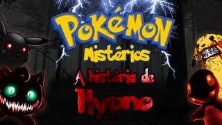 Mistrios de Pokmon 5 - A Histria de Hypno  Crianas Desaparecidas
