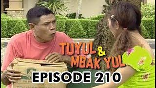 Tuyul Dan Mbak Yul Episode 210 - Rejeki Nomplok