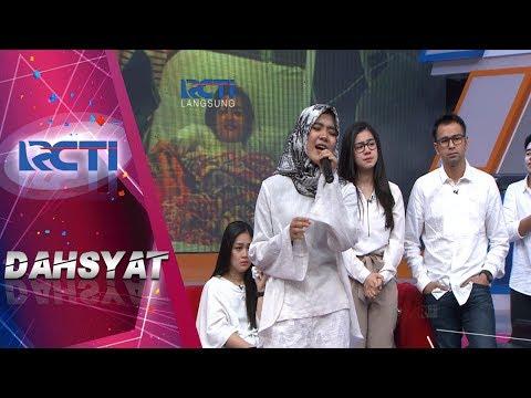 DAHSYAT - Tiffany Kenanga Sahabat [12 Juni 2017]