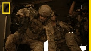 Trailer | Inside Combat Rescue