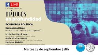 Diálogos en profundidad sobre Economía política (1)