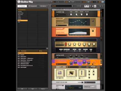 guitar rig 6 full version