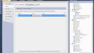 Using Windows Azure Cloud for Beginners