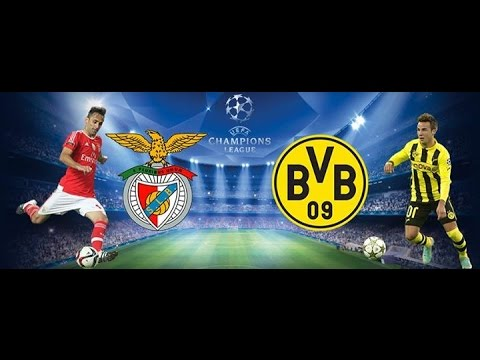 Download Borussia Dortmund 4-0 Benfica | 08 Mar 2017 | HD Highlights