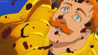 WHAT IN XXXTARNATION // Escanor vs. Estarossa [AMV] |RIP X|