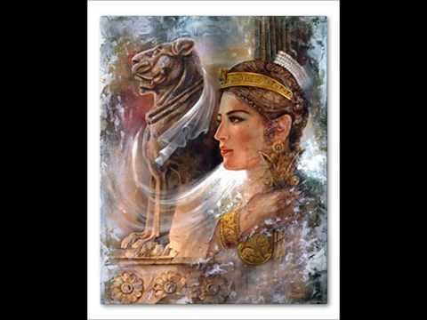Faces of Ancient Middle East Part 10 (Ancient Iranians)