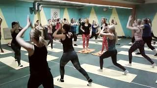Пилатес в Харькове. Студия фитнеса FIT-POINT