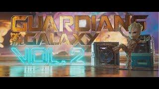 「ガーディアンズ・オブ・ギャラクシー:リミックス」MovieNEX 無料プレビュー