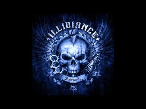Клип Illidiance - Breaking The Habit (Linkin Park Cover)