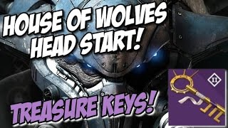 Prison of Elders Treasure Key Farming! How I Get Keys! (PATCHED)