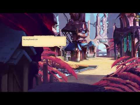 Super Neptunia™ RPG_ep1? |